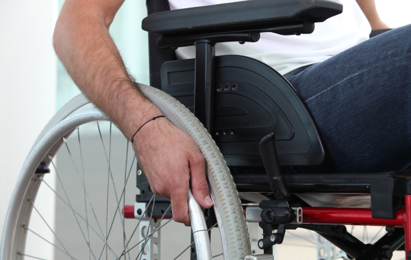 Group Disability Insurance